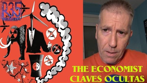 THE ECONOMIST Anuncia Accidente NUCLEAR: Claves ocultas