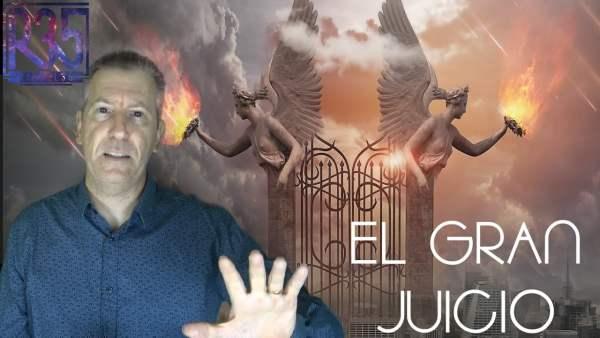 """¿El """"JUICIO FINAL"""" Está Cerca para el Mal que nos DOMINA?"""
