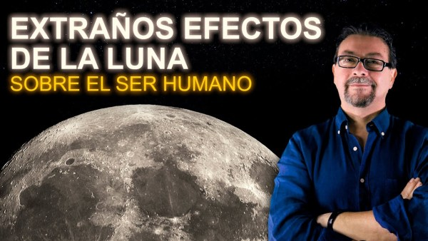 Efectos Extraños de la Luna Sobre el Ser Humano