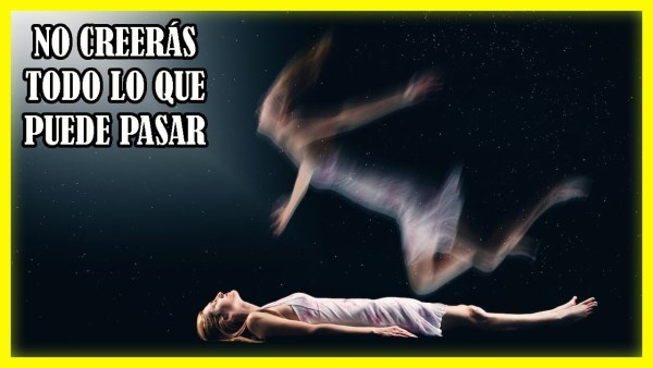 Lo que Pasa Después de MORIR: Científicos Explican lo que Sucede REALMENTE Cuando Mueres