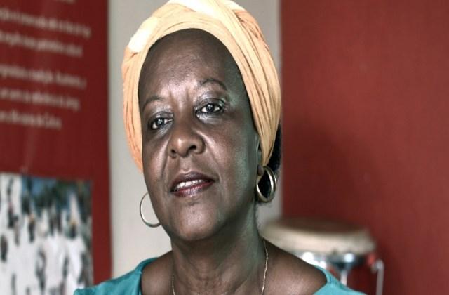 Fatinha do Jongo (Foto - Jabuti Filmes)