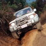 Rota do Japi 2005