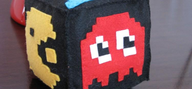 OT: O dado do Pacman