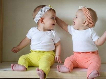 Como ficar grávida de gêmeos
