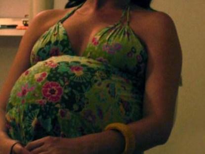 Vida social durante a gravidez