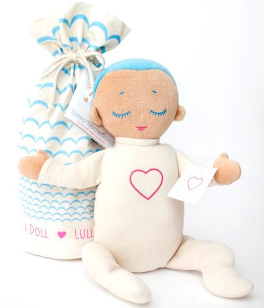Lulla Doll