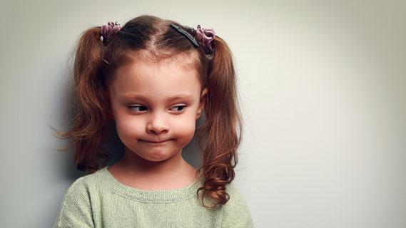 Como lidar com crianças frustradas?