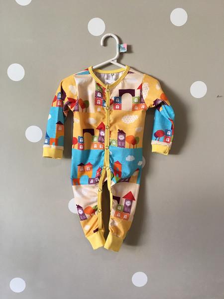 roupas infantis sem gênero