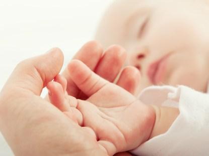 Cuidados especiais para bebês prematuros com o outono e inverno