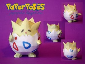 pokemon-togepi-papercraft