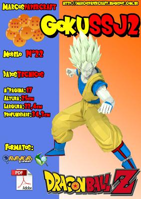 Goku SS2