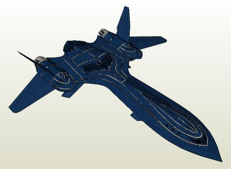 x_jet_model_by_master_bruce-d73fhaz