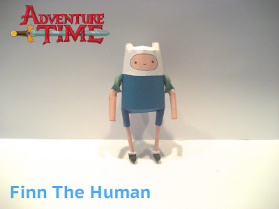 Finn Build