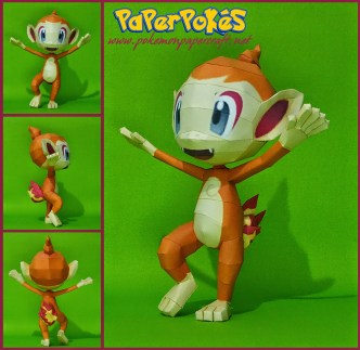 Chimchar sitej