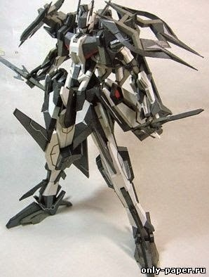 Gundam Dark Shadow
