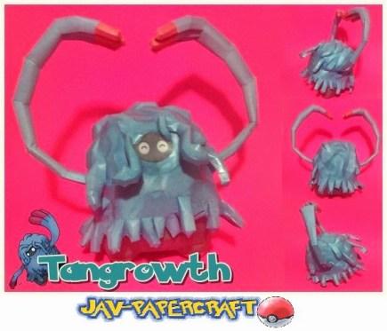 tangrowth