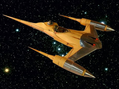 Star-Wars-Naboo-Starfighter-Paper-Model