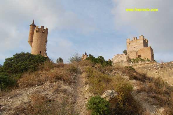 Foto de El castillo de la Muga