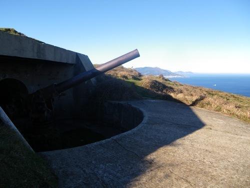 Búnker de Punta Lucero