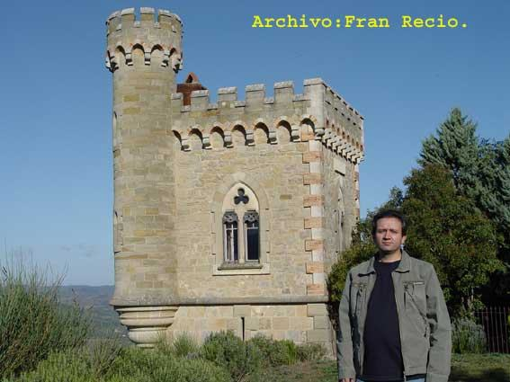 La enigmática Torre Magdala en Rennes-le-Château