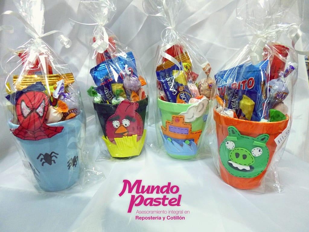 3 souvenirs para cumplea os infantiles mundo pastel - Vasos para cumpleanos infantiles ...