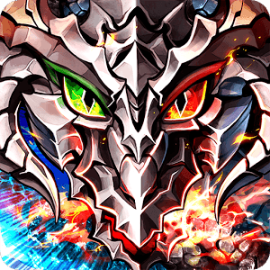 Dragon Project APK MOD