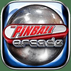 Pinball Arcades APK MOD Actualizado