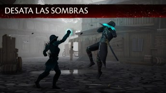 Shadow Fight 3 APK MOD imagen 2