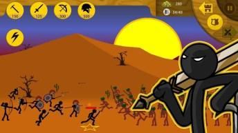 Stick War Legacy APK MOD imagen 4
