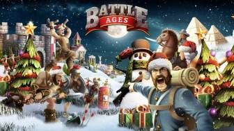 Battle Ages APK MOD imagen 1
