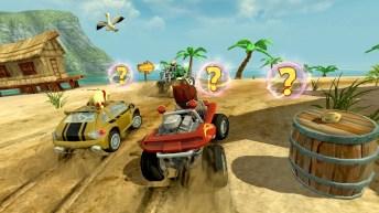Beach Buggy Racing APK MOD imagen 3