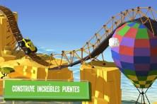Build a Bridge! APK MOD imagen 2