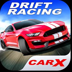 CarX Drift Racing APK MOD