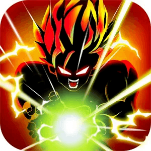 Dragon Shadow Battle 2 Legend: Super Hero Warriors APK MOD