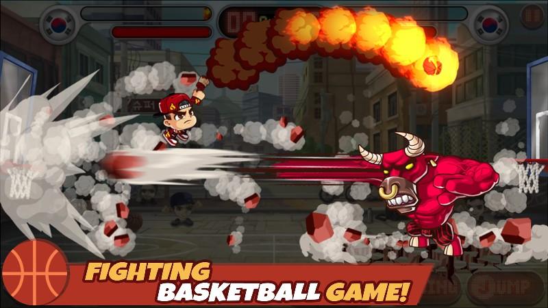 Head Basketball APK MOD imagen 2