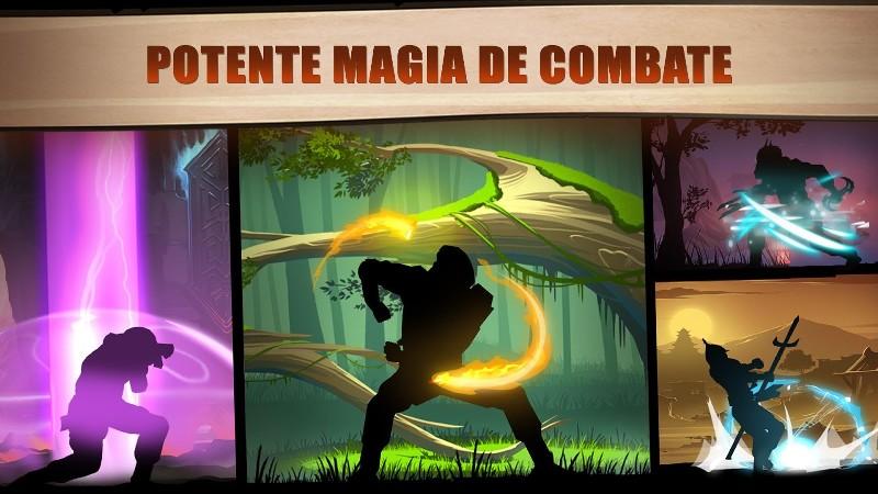 Shadow Fight 2 APK MOD imagen 3
