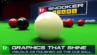 Snooker Stars APK MOD imagen 3