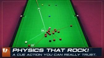Snooker Stars APK MOD imagen 4