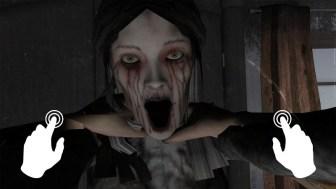 The Fear Creepy Scream House APK MOD imagen 4