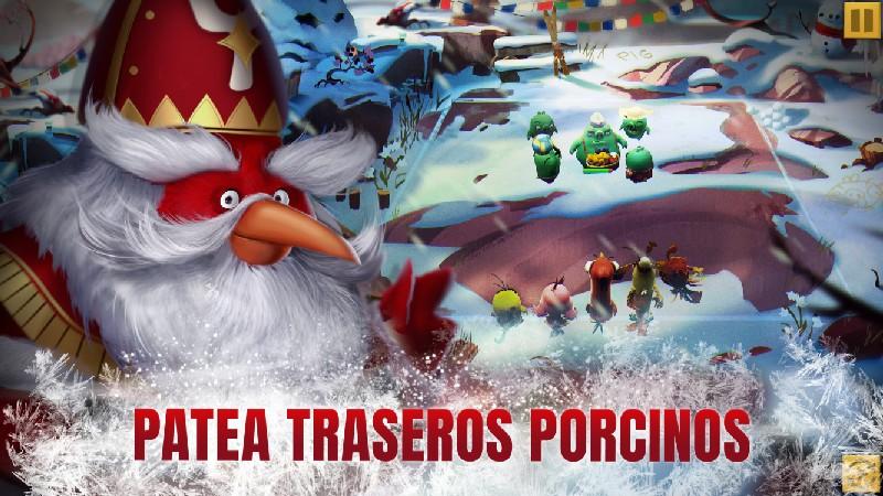 Angry Birds Evolution APK MOD imagen 2