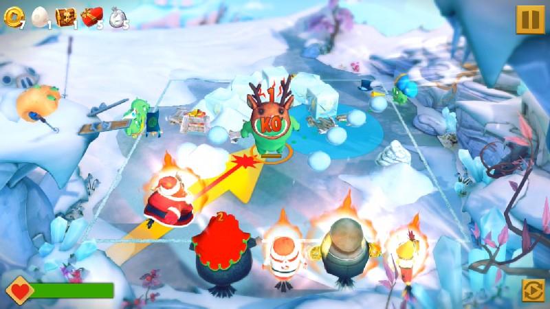 Angry Birds Evolution APK MOD imagen 3