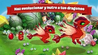 DragonVale APK MOD imagen 2