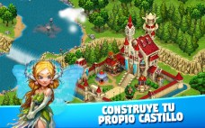 Fairy Kingdom World of Magic APK MOD imagen 1
