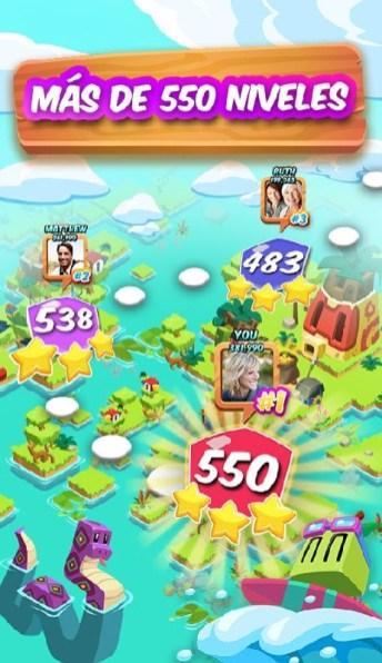 Juice Cubes APK MOD imagen 4