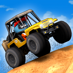 Mini Racing Adventures APK MOD