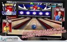 PBA Bowling Challenge APK MOD imagen 1