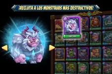 Tactical Monsters Rumble Arena APK MOD imagen 3