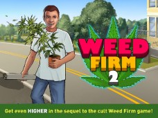 Weed Firm 2 Back to College APK MOD imagen 2