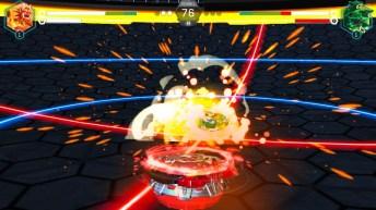 BEYBLADE BURST app APK MOD imagen 1