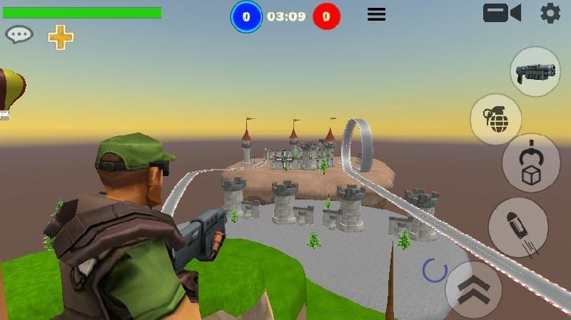 BattleBox APK MOD imagen 2